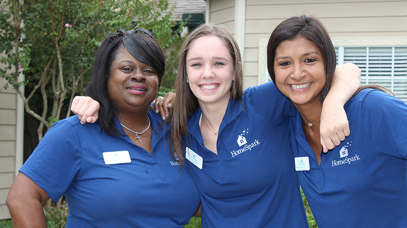 HomeSpark Careers - Home Health Careers College Station, Texas